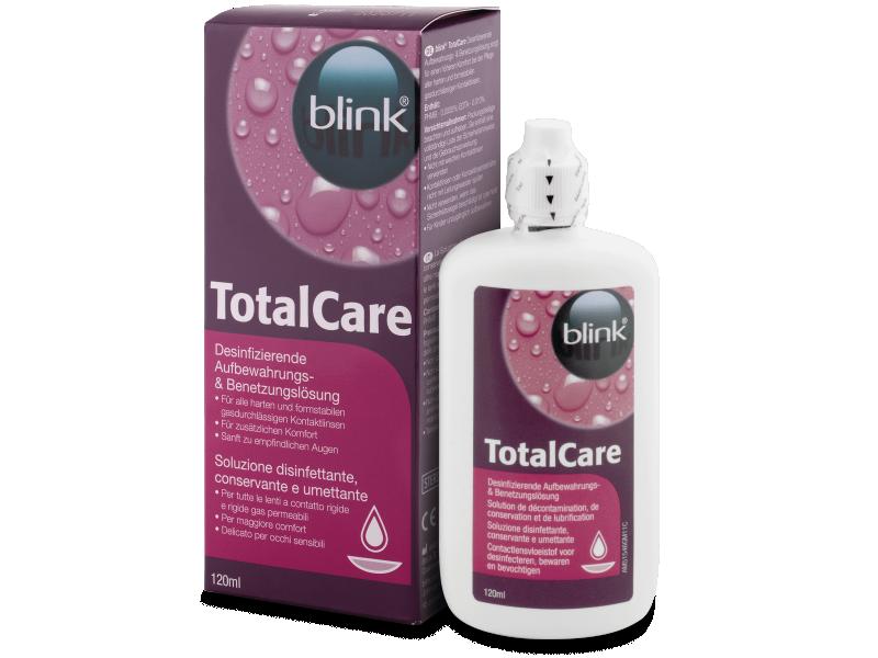 Total Care šķīdums 120 ml