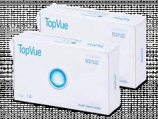 TopVue Daily (180lēcas)