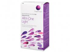 Šķīdums All In One Light 100 ml