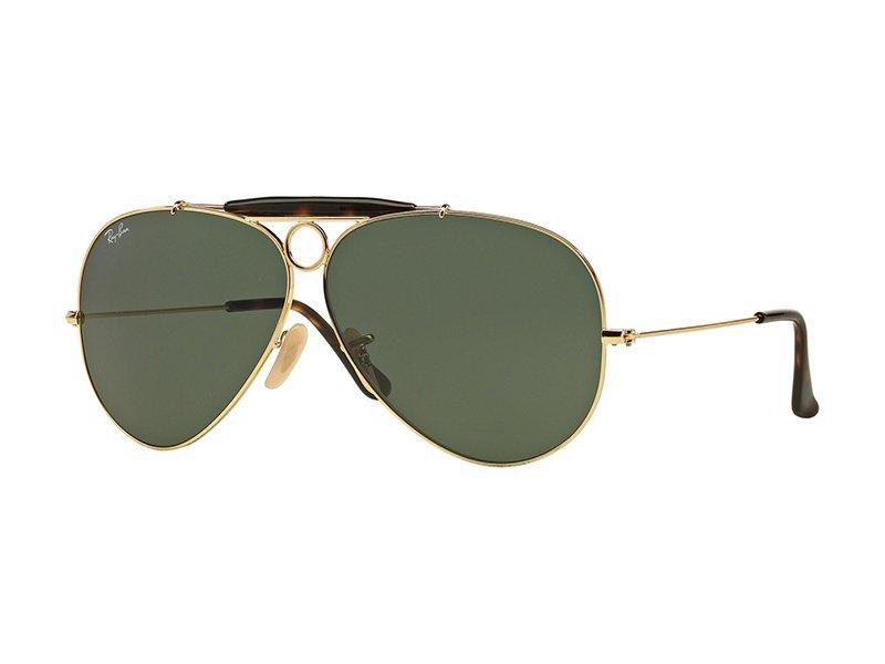 Saulesbrilles Ray-Ban RB3138 - 181