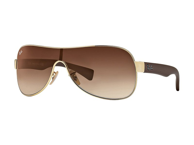 Saulesbrilles Ray-Ban RB3471 - 001/13