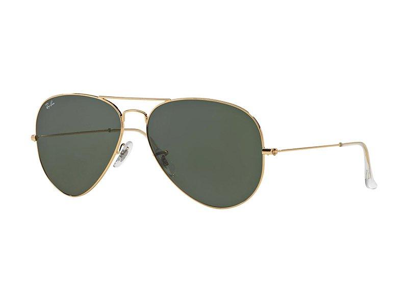 Saulesbrilles Ray-Ban Original Aviator RB3025 - 001