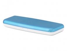 Lēcu futlāris dienas kontaktlēcām – Zils