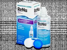 ReNu MPS Sensitive Eyes šķīdums 120 ml