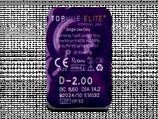 TopVue Elite+ (10 pāri)