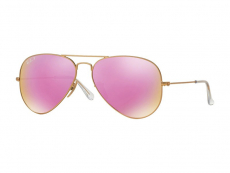 Ray-Ban Aviator Flash Lenses RB3025 112/1Q