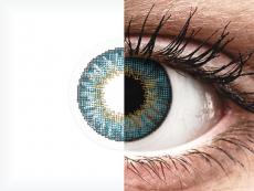 Air Optix Colors - Blue - bez dioptrijas (2lēcas)