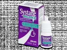 Systane Balance acu pilieni 10ml
