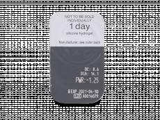 Clariti 1 day (90 lēcas)