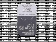 Clariti 1 day multifocal (30 lēcas)