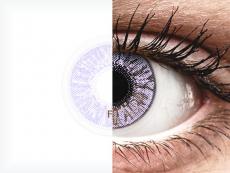 FreshLook Colors Violet - ar dioptriju (2 lēcas)