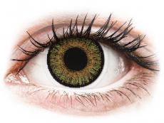 FreshLook One Day Color Pure Hazel - ar dioptriju (10 lēcas)