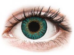 Air Optix Colors - Turquoise - ar dioptriju (2lēcas)