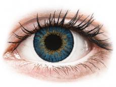 Air Optix Colors - True Sapphire - ar dioptriju (2lēcas)
