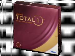 Dailies TOTAL1 (90lēcas)