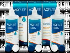 AQ Pure šķīdums 3 x 360ml