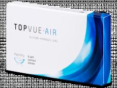 TopVue Air (6 lēcas)