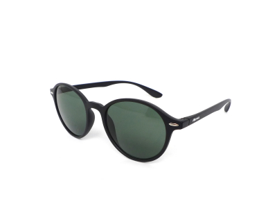 Saulesbrilles Alensa Retro Black