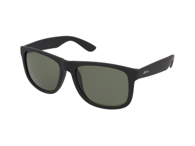 Saulesbrilles Alensa Sport Black Green