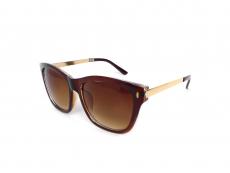 Sieviešu saulesbrilles Alensa Brown