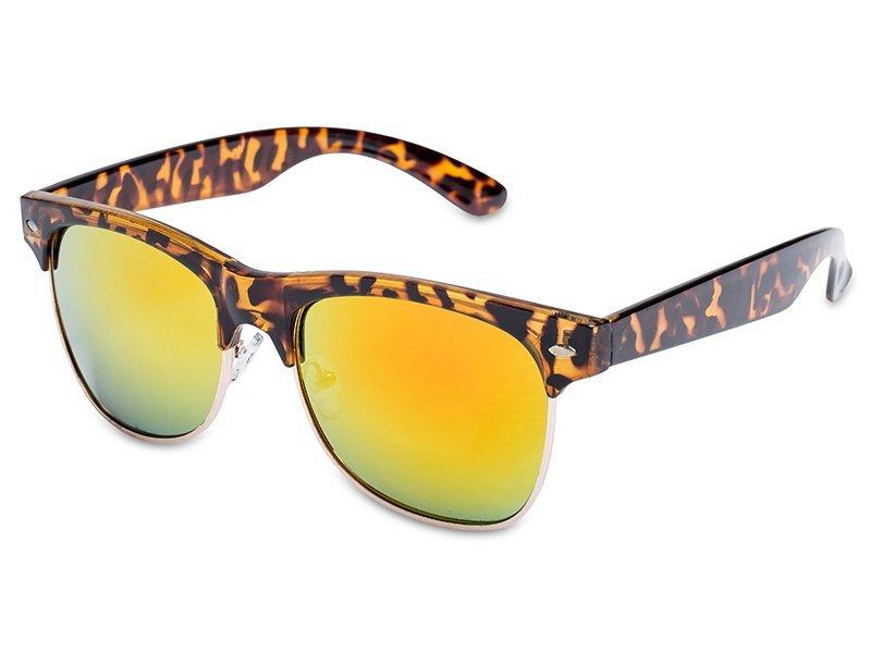 Saulesbrilles TigerStyle - dzeltenas