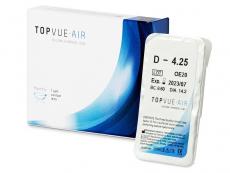 TopVue Air (1 lēca)