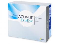 1 Day Acuvue TruEye (180 lēcas)