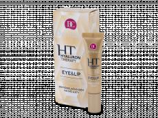 Dermacol Hyaluron Therapy acs un lūpu grumbiņu aizpildošais krēms 15 ml