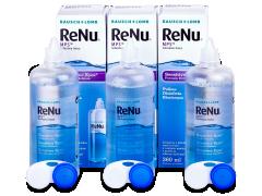 ReNu MPS Sensitive Eyes šķīdums 3 x 360 ml