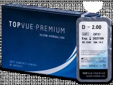 TopVue Premium (1lēca)