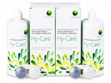Hy-Care šķīdums 2x 360 ml