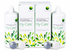 Hy-Care šķīdums 2x 360 ml