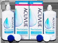 Acuvue RevitaLens šķīdums 2x 360 ml