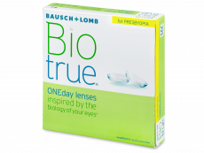 Biotrue ONEday for Presbyopia (90 lēcas)