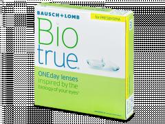 Biotrue ONEday for Presbyopia (90 lēcas)