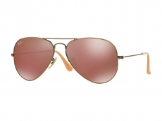 Saulesbrilles Ray-Ban Original Aviator RB3025 - 167/2K