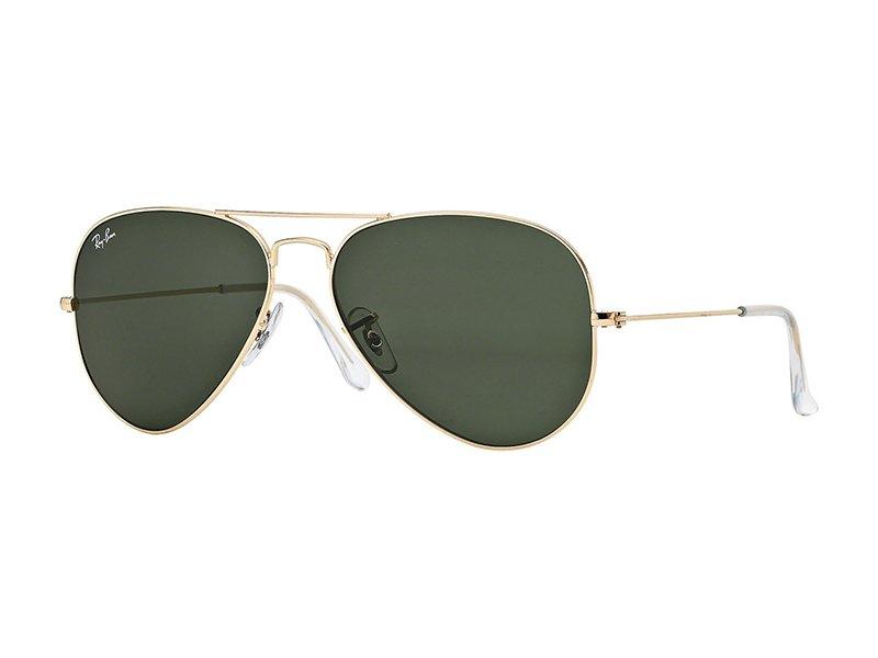 Saulesbrilles Ray-Ban Original Aviator RB3025 - L0205