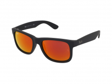 Saulesbrilles Ray-Ban Justin RB4165 - 622/6Q