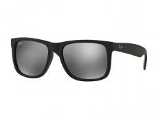 Saulesbrilles Ray-Ban Justin RB4165 - 622/6G