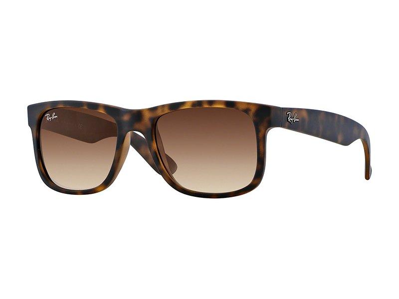 Saulesbrilles Ray-Ban Justin RB4165 - 710/13