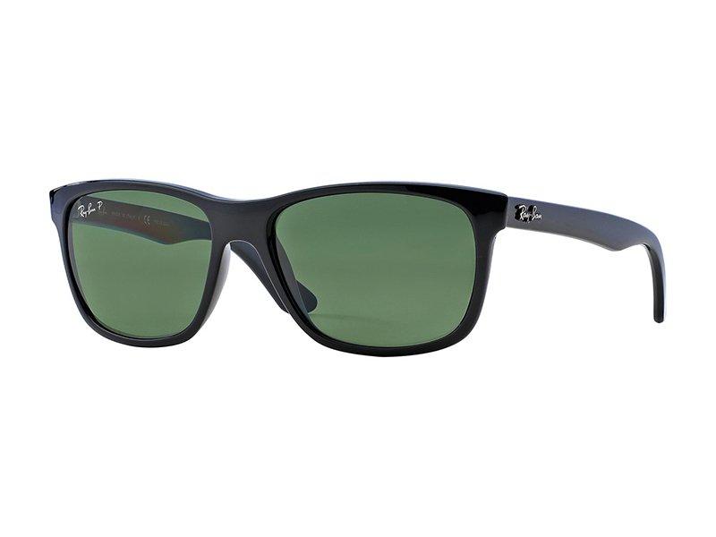 Saulesbrilles Ray-Ban RB4181 - 601/9A POL