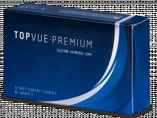 TopVue Premium (12 lēcas)