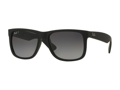 Saulesbrilles Ray-Ban Justin RB4165 - 622/T3 POL
