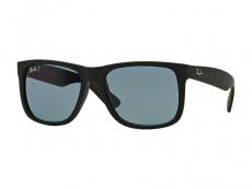 Saulesbrilles Ray-Ban Justin RB4165 - 622/2V POL