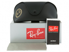 Saulesbrilles Ray-Ban RB3527 - 029/71