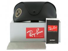 Saulesbrilles Ray-Ban RB4068 - 894/58 POL