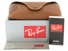 Saulesbrilles Ray-Ban RB3449 - 001/13