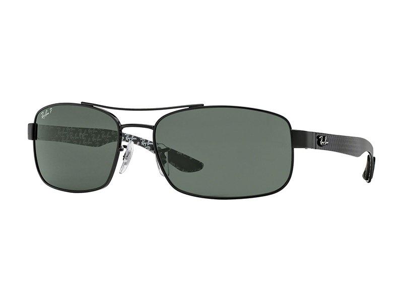 Saulesbrilles Ray-Ban RB8316 - 002/N5 POL