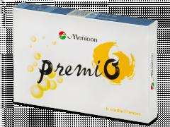 Menicon PremiO (6 lēcas)
