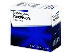 PureVision (6lēcas)